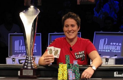 Vanessa Selbst retiring from professional poker