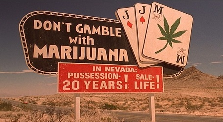 High Times Casino coming to Vegas?