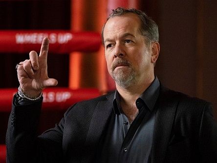 David Costabile (Billions) wins Stars Call for Action celebrity charity tourney