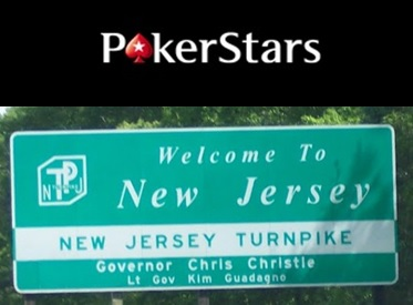 PokerStars Returns to U.S. Soil with PokerStars New Jersey in March