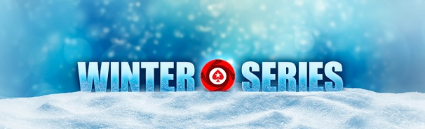 PokerStars Winter Series begins on Christmas