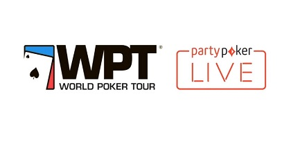 WPT and partypoker LIVE announce partnership