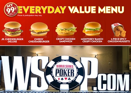 WSOP announces 'Value Menu' bracelet events for 2020 WSOP