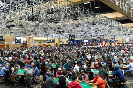 Fate of 2020 WSOP yet to be determined