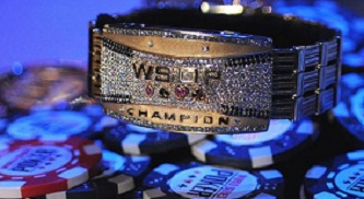 2016 WSOP: Main Event Episodes 1 to 8