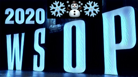 2020 WSOP: 17 new events added including Freezeout Series and $250K Super High Roller