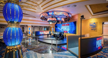 2019 WSOP Europe schedule officially released