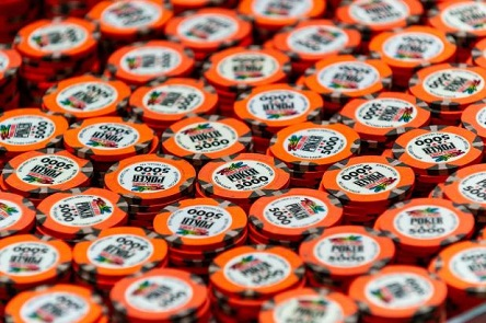 2020 WSOP: All 25 $1,500 events added to schedule