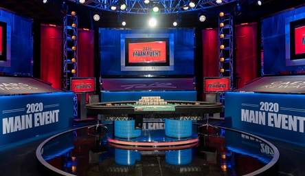 ESPN2 to air WSOP Main Event Final Table and Heads-Up