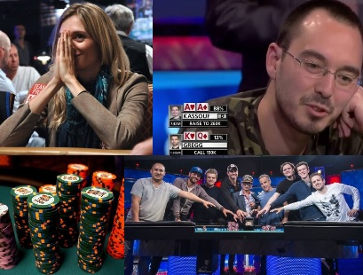 2016 WSOP Main Event: Watch all the ESPN episodes