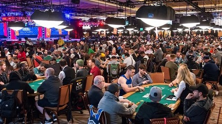 2020 WSOP finalizes schedule with 101 bracelet events