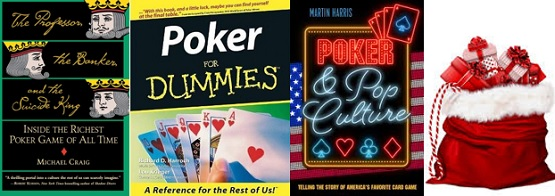 2020 Holiday and Christmas gift guide for poker players