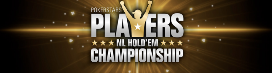 Pokerstars Players NL Hold'em Championship cover