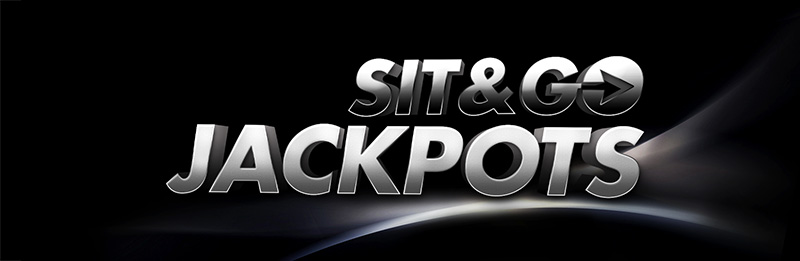 Sit & Go Jackpots Party Poker