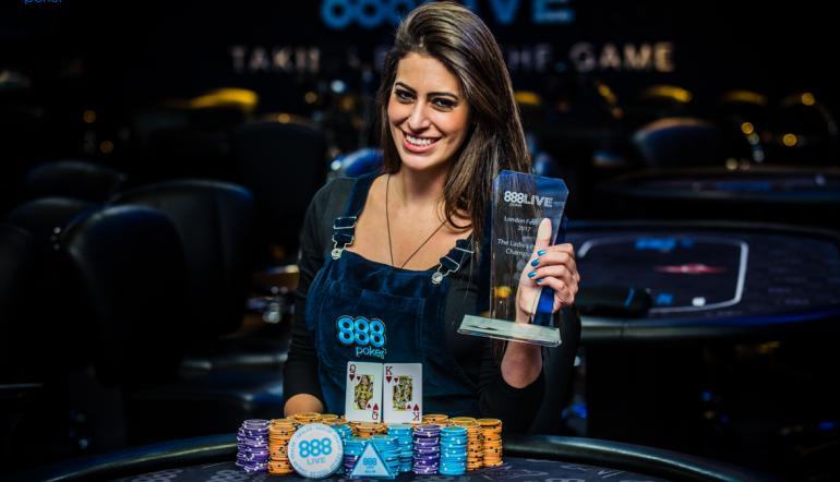 888 Ambassadors 888 Poker Online Poker